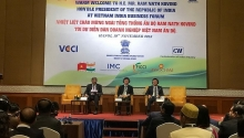 vietnam india aim for us 15 billion bilateral trade volume by 2020