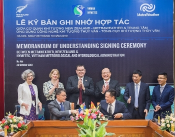 vietnam new zealand enhance ties in education weather intelligence sustainable timber trade