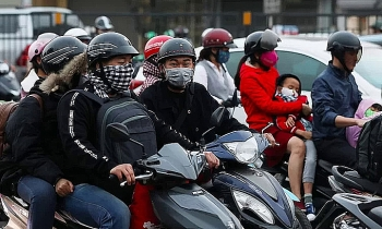 hanoi mulls two options to implement downtown motorbike ban