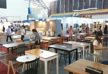 annual furniture fair targets domestic market