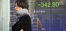 global economy risks extended period of low growth oecd warns