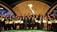 vietnam honours 100 sustainable businesses