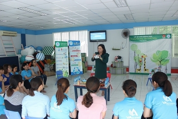 tetra pak expands school recycling to more than 600 kindergartens and primary schools in ho chi minh city