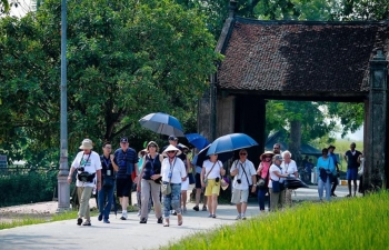 why not vietnam major tourism campaign targets tourism comeback
