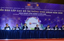 vietnam asean share smart energy ideas for urban development