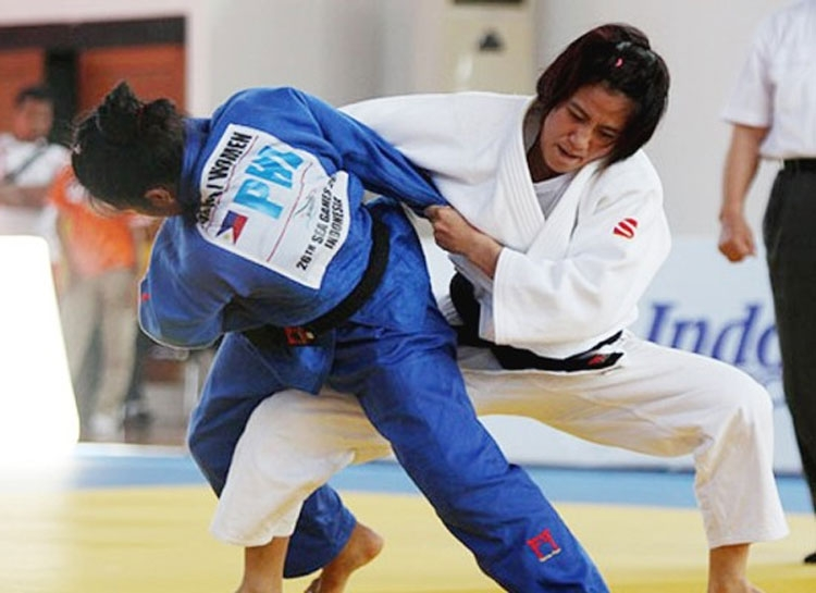 judo star tu says goodbye to competition