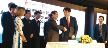 vietnam rok boost tourism cooperation