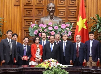 pm promises optimal conditions for chinese investors
