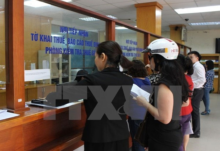 vietnam goes up 11 places in wb tax rankings