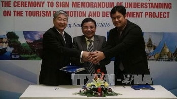 thai companies assist quang nam to unlock tourism potential