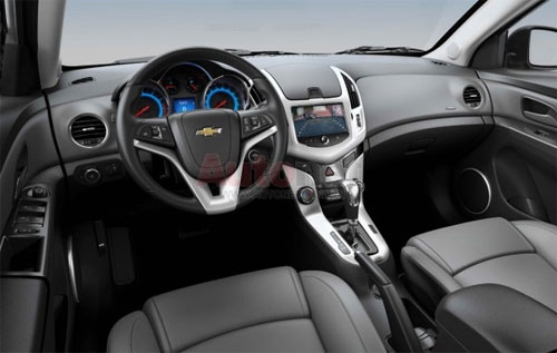 best selling chevrolet car to be available in vietnam