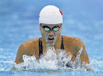 vien fails in world swimming championship