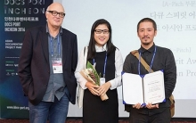 vietnam movie wins best asian project award
