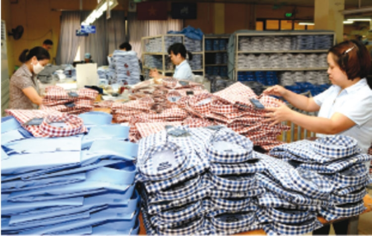 opportunities for textile garment exports to asean
