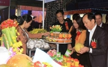 thanh hoa north central region trade fair opens