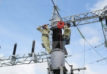 electricity output climbs over 11 percent
