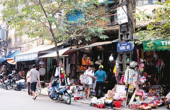 hanoi finds ways to preserve old quarter