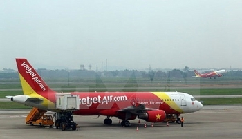 vietjet opens haiphong seoul route