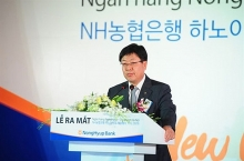 roks nonghyup bank opens branch in vietnam