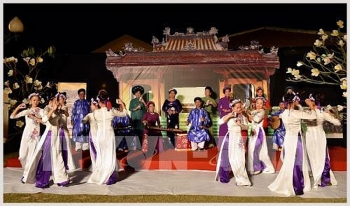 winter in hue program to highlight traditional arts