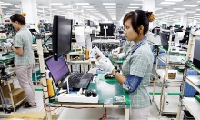 rok leads fdi in vietnam