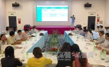 can tho strives to become mekong deltas startup hub