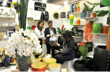 ambiente 2017 taking vietnamese consumer goods to the world
