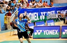 vietnam thrives at nepal badminton tourney