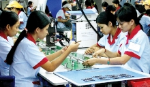 support industries in need of technological assistance