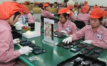 country makes 298 billion usd exporting phones to us