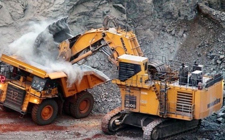 311m needed for iron ore mine