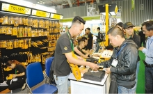 vietnam expo facilitates trade