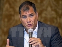ecuadorian president ratifies trade agreement with eu