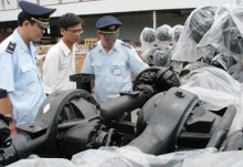 vietnam imports 83 billion usd of equipment from china