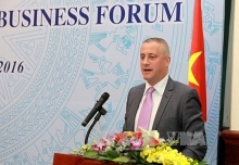 bulgaria vietnam seek cooperation in various fields