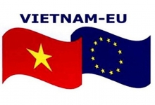 eu vn partnership and cooperation agreement officially effective from october
