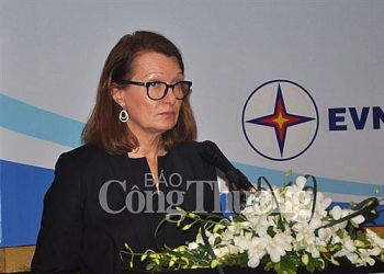 finnish minister seeks economic cooperation with vietnam