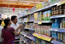 russian foods eye vietnamese market