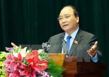 pm acts as head of national steering committee on intl integration