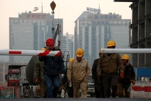 chinas growth reassuring for weak and vulnerable global economy xinhua
