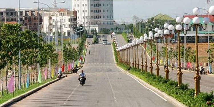 binh duongs industrial development index sees slight drop