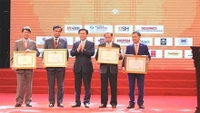 outstanding enterprises in hanoi honored