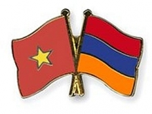 sub committee set up for cooperation with armenia