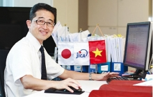 vietnam japan boost human resource cooperation