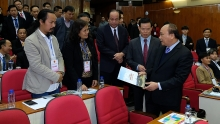 pm pins hopes on investors in ha giang