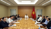 detailed tourism reform needed deputy pm