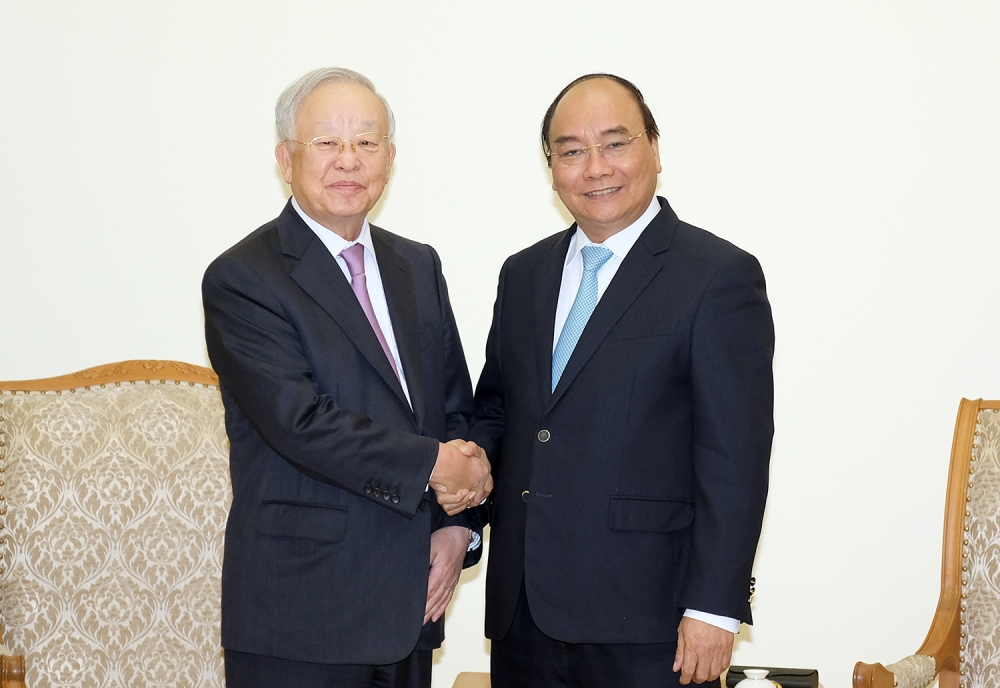 pm calls on cj corporation to contribute to new korean investment wave