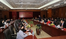cao bang chinese entrepreneurs to strengthen cooperation