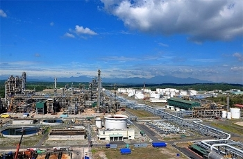 thanh hoa japan discuss progress of nghi son refinery project