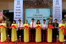 new tech exchange a 40 fillip for ba ria vung tau